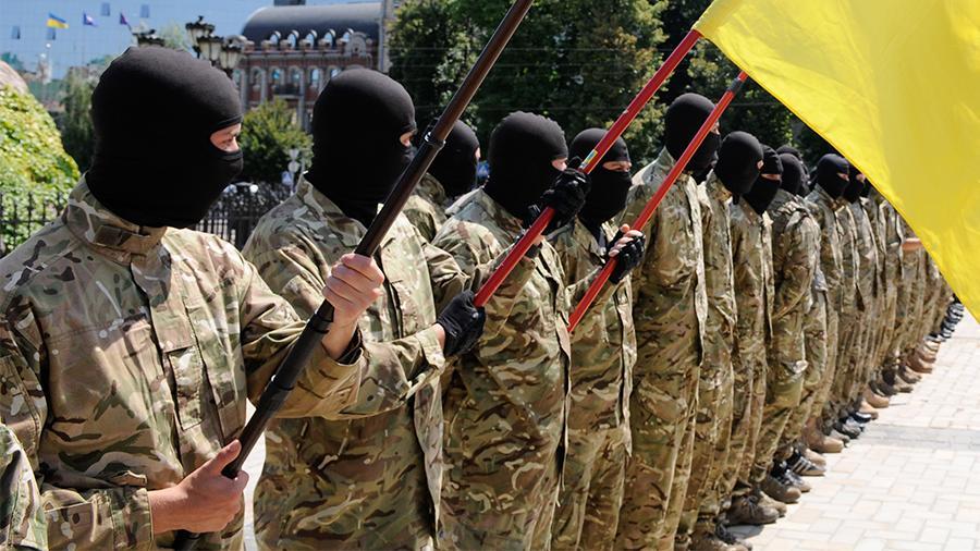 В Раде предложили запретить символы СС, других нацистских органов и героизацию их членов