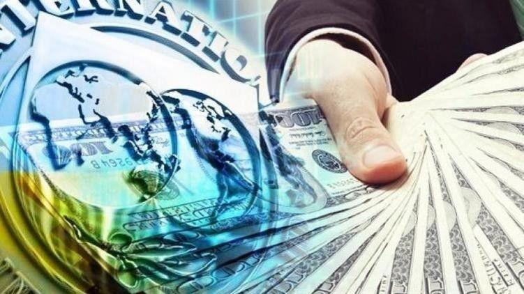 Глава Минфина Маркарова допустила прекращение сотрудничества с МВФ