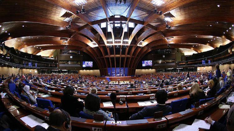 В Страсбурге начинается сессия ПАСЕ, куда после бойкота вернулась делегация Украины