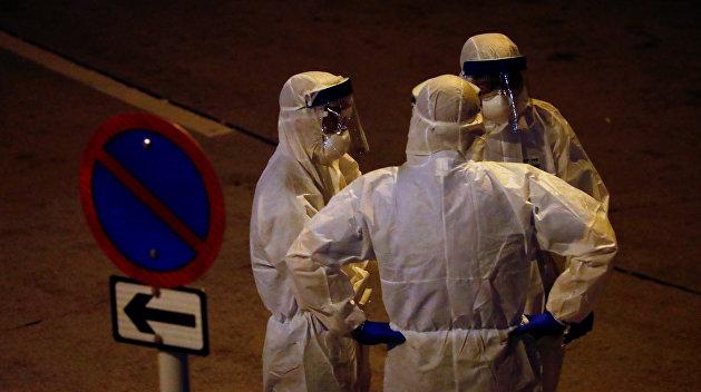 Власти Закарпатья готовятся принимать украинских заробитчан из пострадавшей от коронавируса Италии