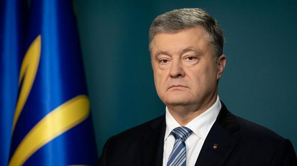 Против Порошенко завели еще два уголовных дела