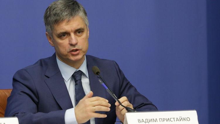 """Украина использует опыт Хорватии для создания патрулей с ОБСЕ, """"ДНР"""" и """"ЛНР"""" на Донбассе - Пристайко"""
