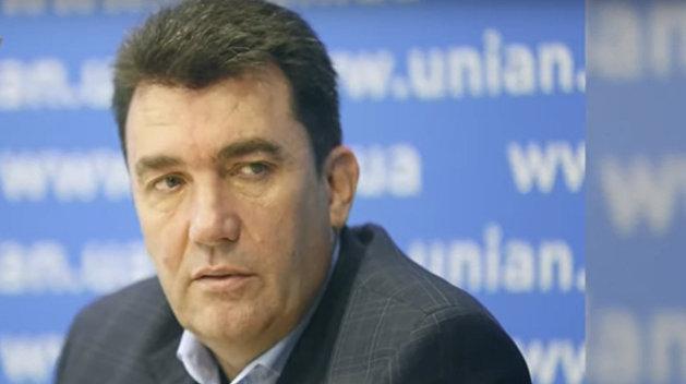 Данилов заявил, что ждет развала России