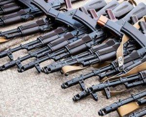 Коломойский организовал производство оружия на Западной Украине