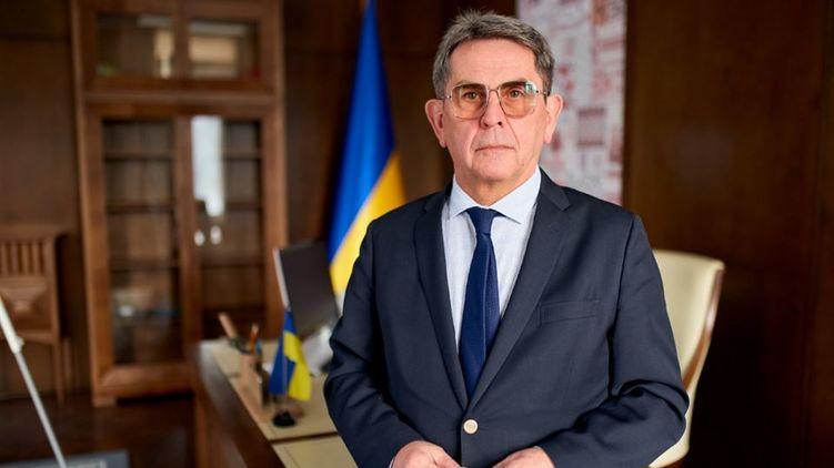 Перед рассмотрением отставки в Раде глава Минздрава Емец заявил, что в Украине усилят карантин
