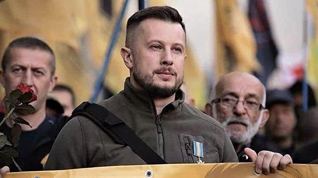 Билецкий призвал соратников не бояться «ментов и изоляторов» и помешать суду над напавшими на Сивохо