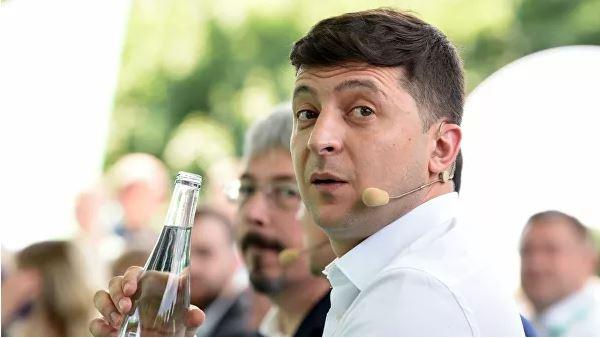 Зеленский рассказал о плане по возвращению Донбасса
