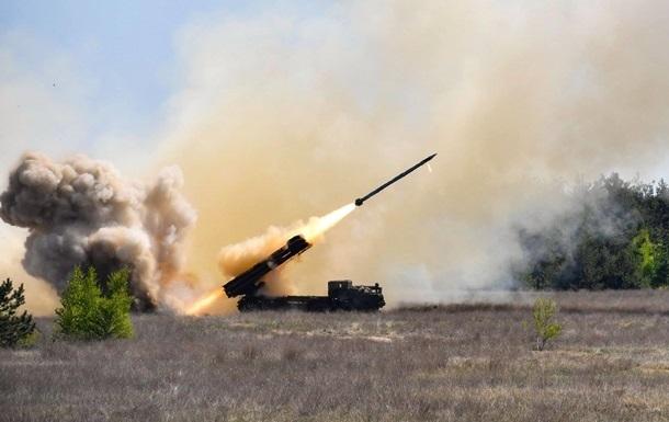 На Украине допустили возможность ракетного удара по российскому НПЗ