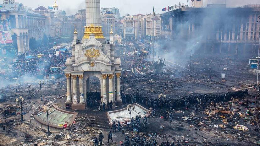 Мониторинговая миссия ООН призвала Украину отменить закон об амнистии участников Майдана — ГБР