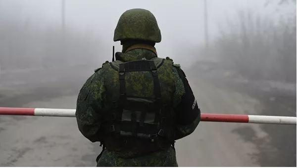В ЛНР рассказали, в каком формате пройдет обмен пленными с Украиной