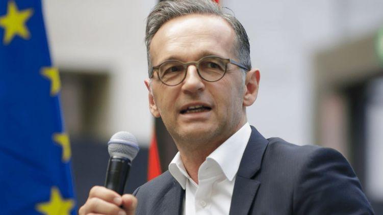 Официальный Берлин заявил об однозначной ответственности Германии за развязывание войны