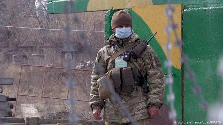 """В ООН призвали Украину открыть границу на Донбассе и раздать пенсию жителям """"ЛДНР"""""""