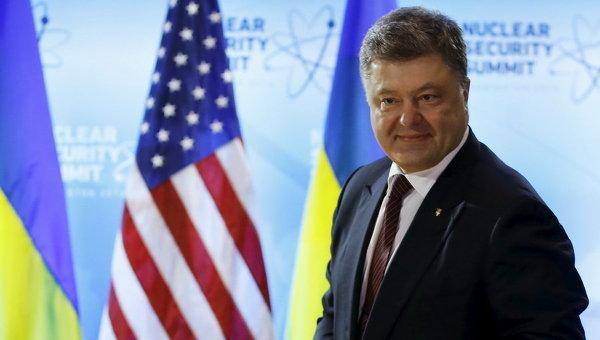 Суд по делу Порошенко. Посольство США поддержало экс-президента Украины