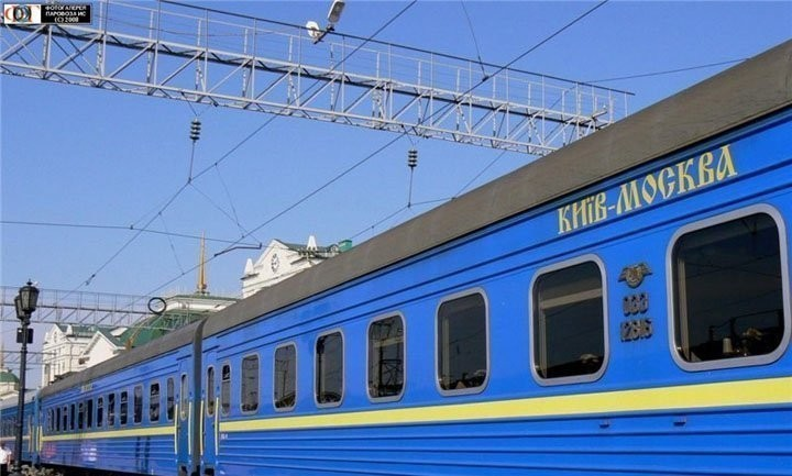 Украина не будет восстанавливать железнодорожное сообщение с Россией - Боднар