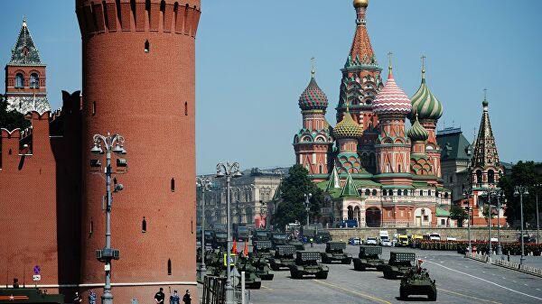 Официальный Киев препятствует украинской делегации в посещении Парада Победы в Москве - Медведчук