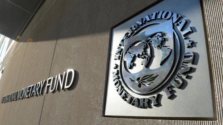 МВФ утвердил кредитную программу для Украины. $2,1 млрд получим сразу