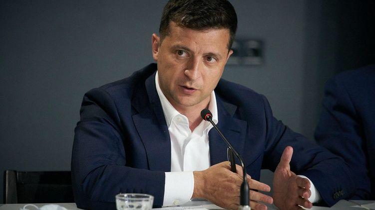 Захват заложников в Луцке. Зеленский рассказал, о чем говорил с террористом Кривошем