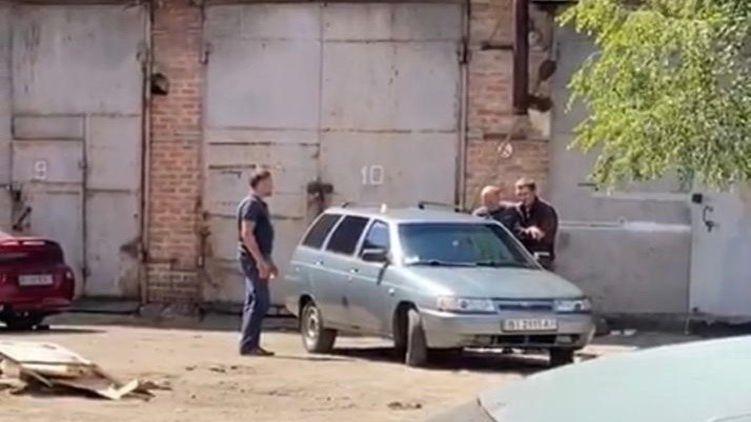 Спецоперация по задержанию угонщика в Полтаве уже закончена - МВД