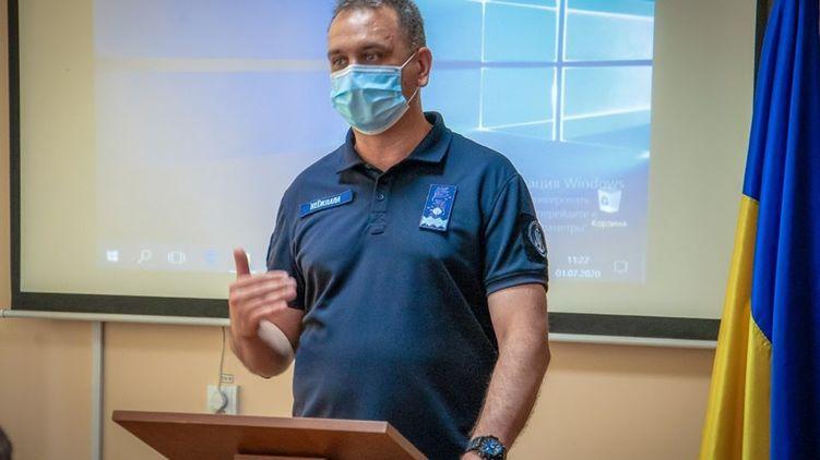 Ракеты долетят до Севастополя. Командующий ВМС Украины заявил о подготовке к вторжению России