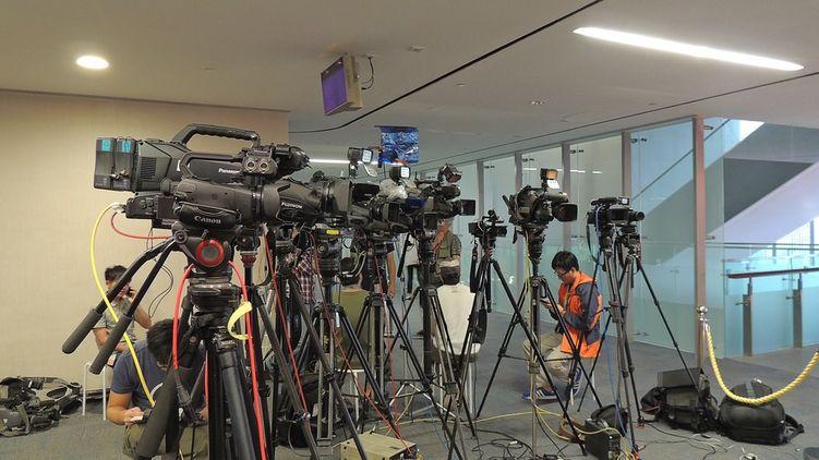"""Журналисты призывают Раду отказаться от рассмотрения репрессивного законопроекта """"О медиа"""""""