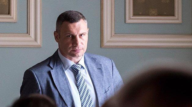 Кандидат в мэры Киева Верещук вызвала Кличко на дебаты