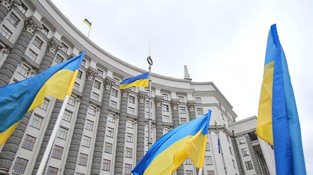 Украина передала ЛНР и ДНР списки людей для обмена