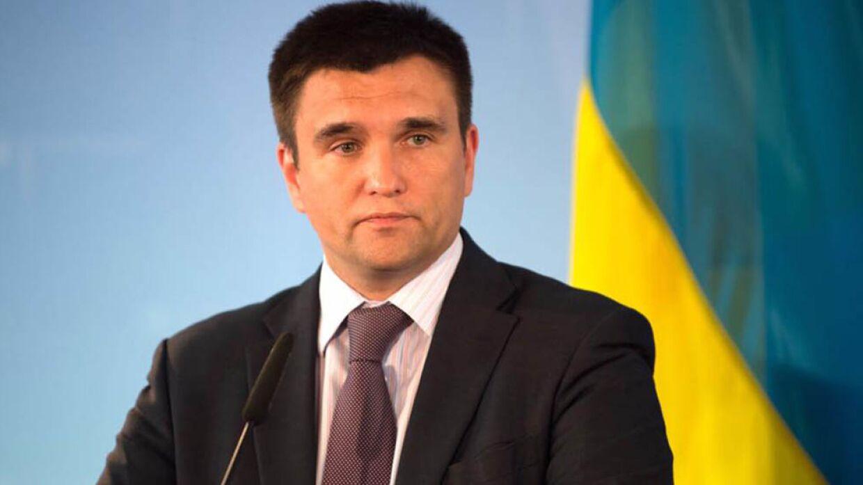 Климкин предложил создать для России проблемы из Крыма