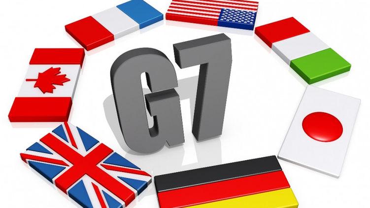 """После заявления Якова Смолия об отставке послы G7 предупредили об угрозе """"подрыва"""" НБУ"""