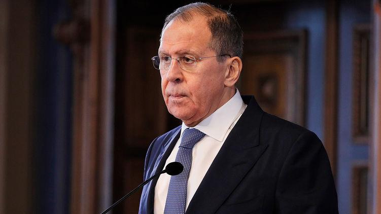 Лавров: Киев в контактной группе дезавуировал достигнутые в Берлине договоренности