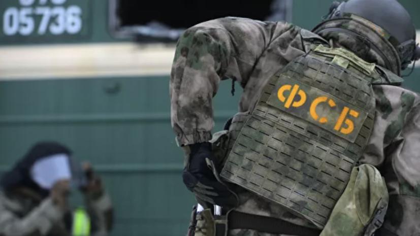 ФСБ пресекла попытку спецслужб Украины похитить лидера народного ополчения Донбасса