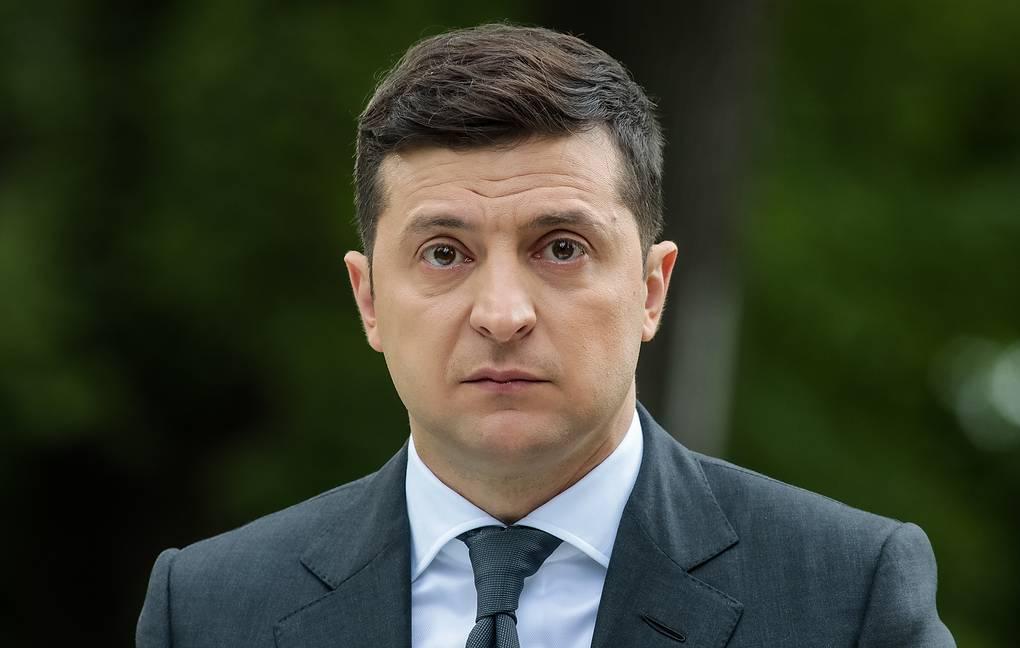Зеленский заявил, что не боится прямого диалога с руководством России