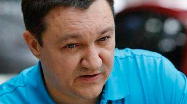 Полиция закрыла дело о гибели экс-депутата Тымчука