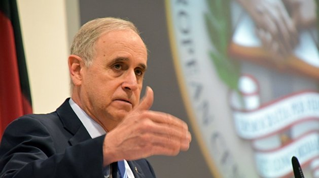 Комитет Сената США одобрил кандидатуру Дейтона на должность посла на Украине