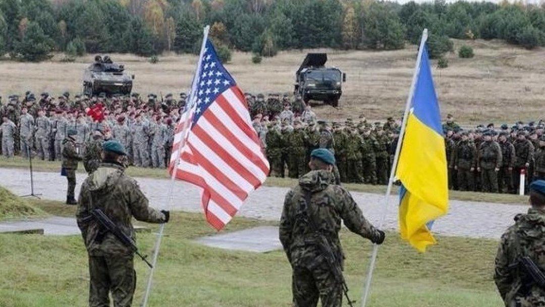 В США назвали Киев российским городом. И отказались извиняться