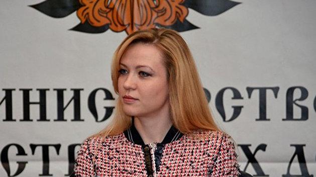 Глава МИД ДНР Никонорова назвала условие для нового обмена пленными