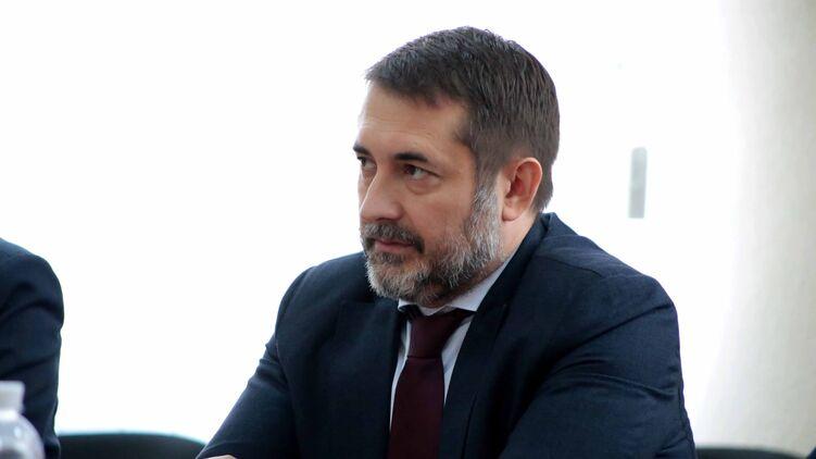 """""""Мы от этого получим сплошную выгоду"""". Луганский губернатор выступил за снятие блокады с """"ЛНР"""""""