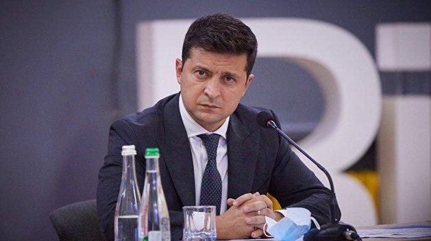 Зеленский назвал условия сотрудничества с местной властью после выборов