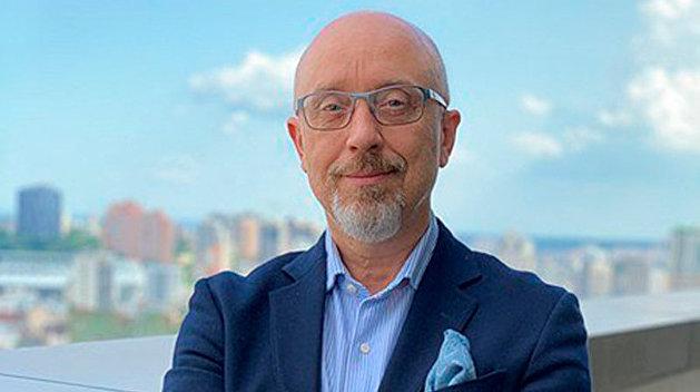 Резников назвал самоубийством отказ от Минских соглашений