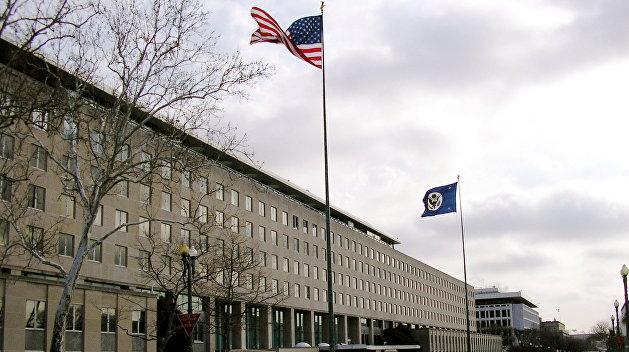 Госдеп США аннулировал визу экс-сотрудника посольства Украины - CNN