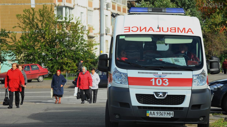 ВОЗ подсчитала, что более 20% украинцев психически больны