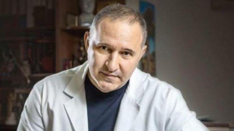 Тодуров заявил, что в Украине уже используют российскую вакцину от коронавируса