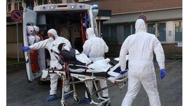 Медицинская сортировка: глава Минздрава Украины рассказал о самом плохом сценарии пандемии