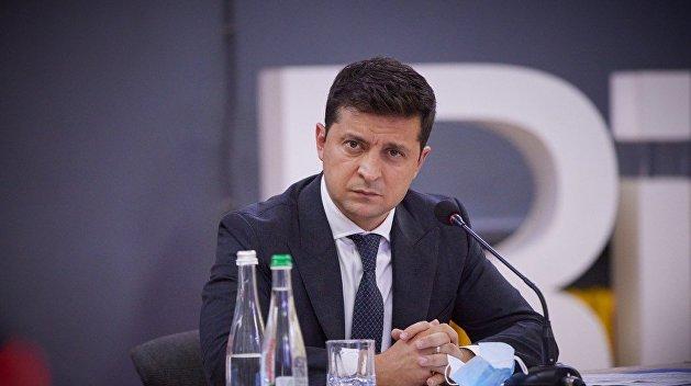 Зеленский открыто отказался выполнять условия Минских соглашений