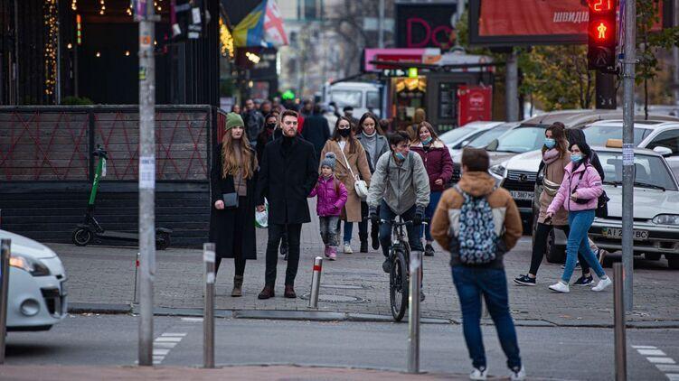 Украина заняла последнее место в Восточной Европе по уровню благосостояния