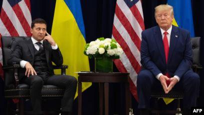 """Посольство США обеспокоилось союзниками России в Раде и заявило, что олигархи хотят """"подорвать повестку"""" Зе"""