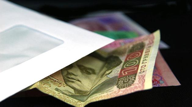 Деньги на здравоохранение Украины