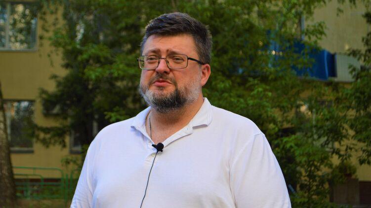 Адвокат для Кирилла Вышинского