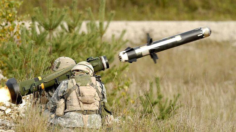 Вооружение Украины