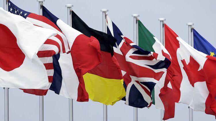 Послы стран G7
