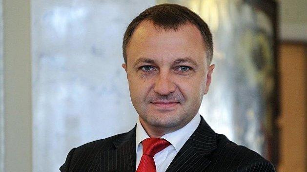 Языковой омбудсмен Тарас Креминь